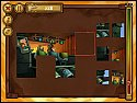 Скриншот 1 Welcome to Deponia - The Puzzle от Alawar